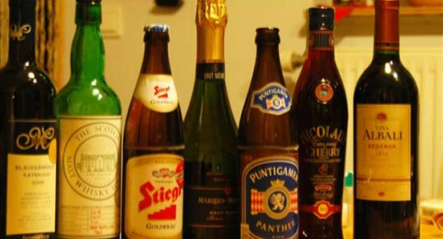 Problem drinking affects 33 million 14 pct of us adults for Cool alcoholic drink names