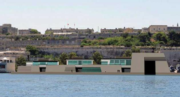 Floriana Local Council Asks Why It Is Being Ignored On Afm Hay Wharf
