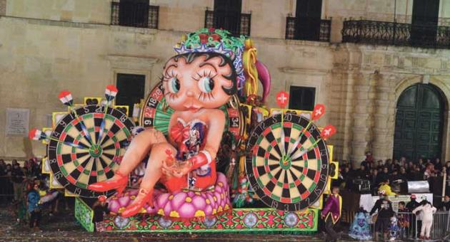 justice ministry plays down carnival fireworks accident the malta