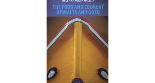 Recipe book matters the malta independent recipe book matters forumfinder Images