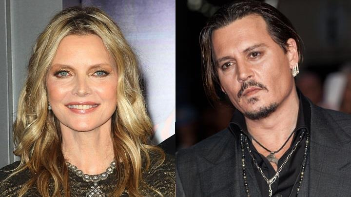 johnny depp a philosopher among actors essay Consummate professional johnny depp sued over punching a  has advice for the anxious among us the 2017 pajiba ten:  johnny and marlon: when actors.