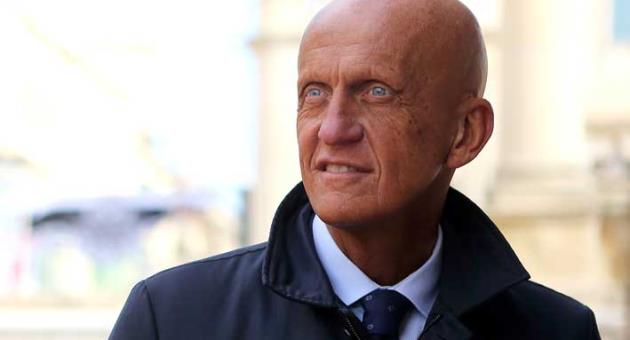 c987c3bf994 It is all about lucidity and being fit – Pierluigi Collina - The ...