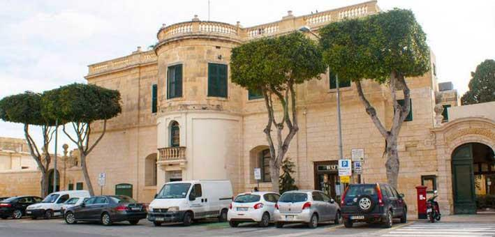 Government Mum On Hotel And Apartments In Prime Site On Gozo Public Land The Malta Independent