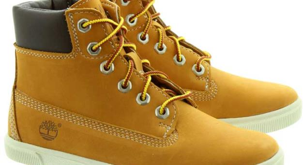 thousands of counterfeit timberland shoes destroyed under court