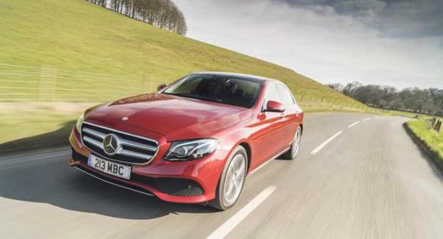 ff7f3c783982c5 The Mercedes-Benz E-Class has been named  Best Executive Car  and  New  Company Car of the Year  at this year s Fleet News awards - the latter is  voted for ...