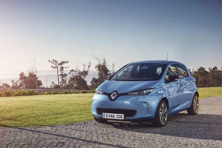 renault reaches milestone of 100,000 e.v. batteries leased - the