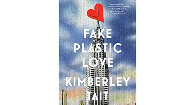 Tait tackles millennial friendship in 'Fake Plastic Love