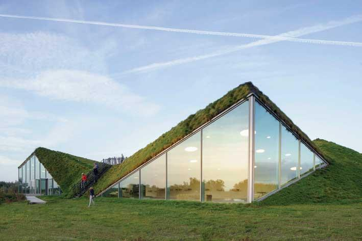 Organic Architecture first: organic architecture - the malta independent
