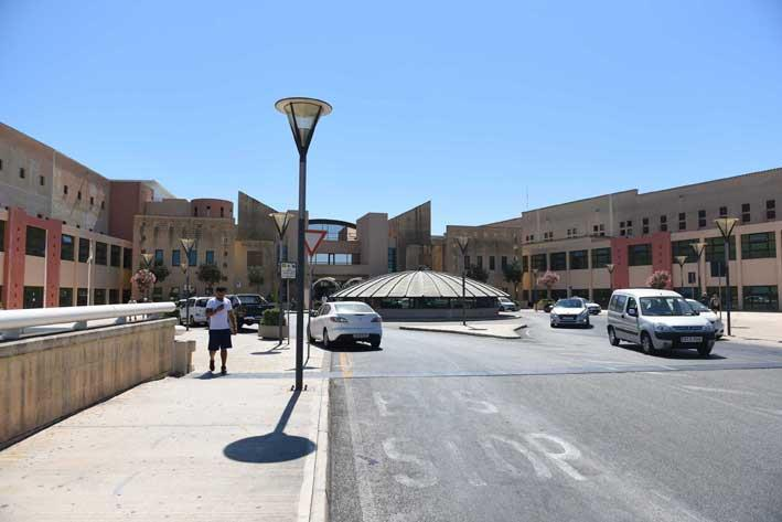 Malta's health sector among the world's top ten, government