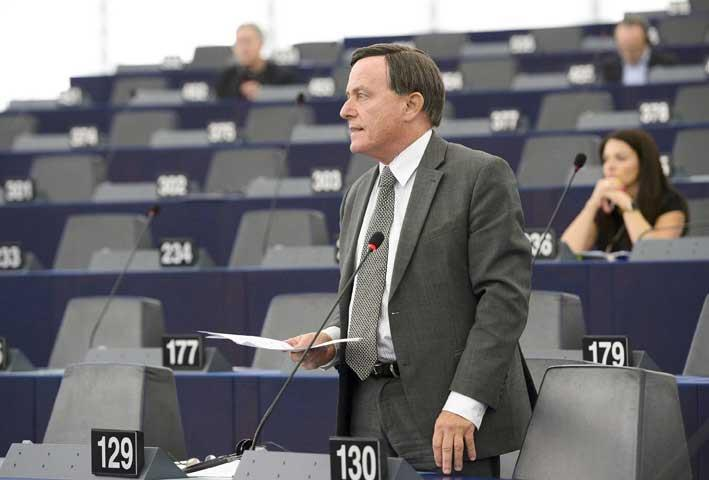'All EU citizens deserve affordable screening for colorectal cancer' - Alfred Sant