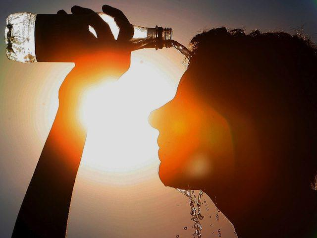 Health authorities issue list of precautionary recommendations to deal with high temperatures