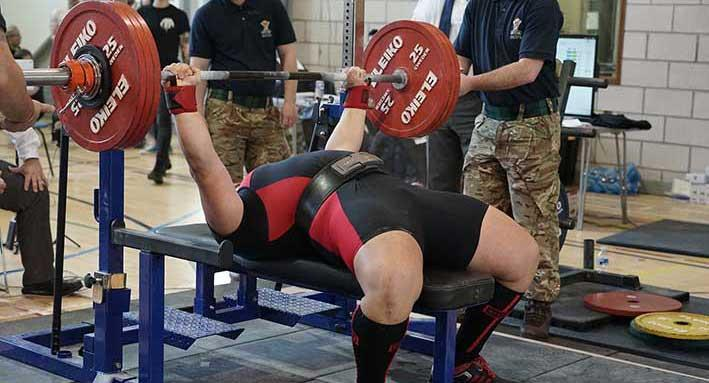 Malta places third in World Powerlifting Championships - The