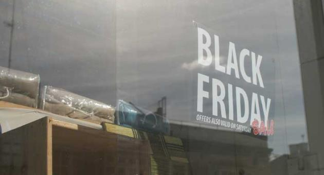 GRTU survey confirms that Black Friday was record day for