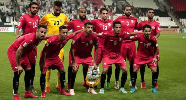 Asian Cup: Yemeni Players United For Football To Make