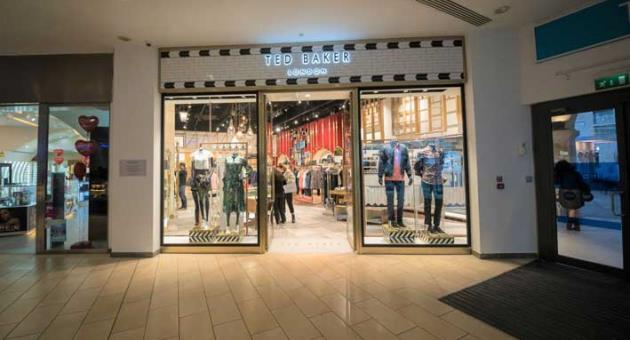 f5dbbb08c5ad92 Ted Baker opens his first store in Malta - The Malta Independent