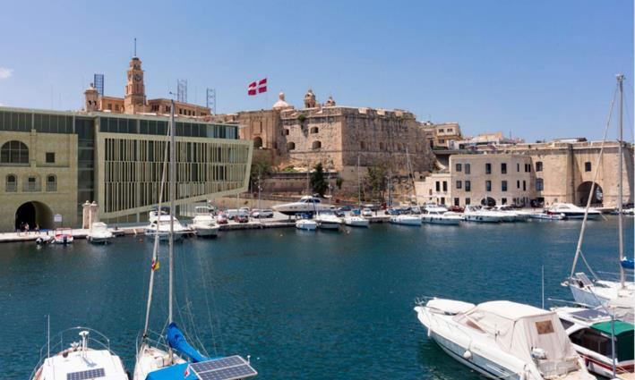 Cospicua mayor disagrees with PL MP's AUM 'dozen students' claim