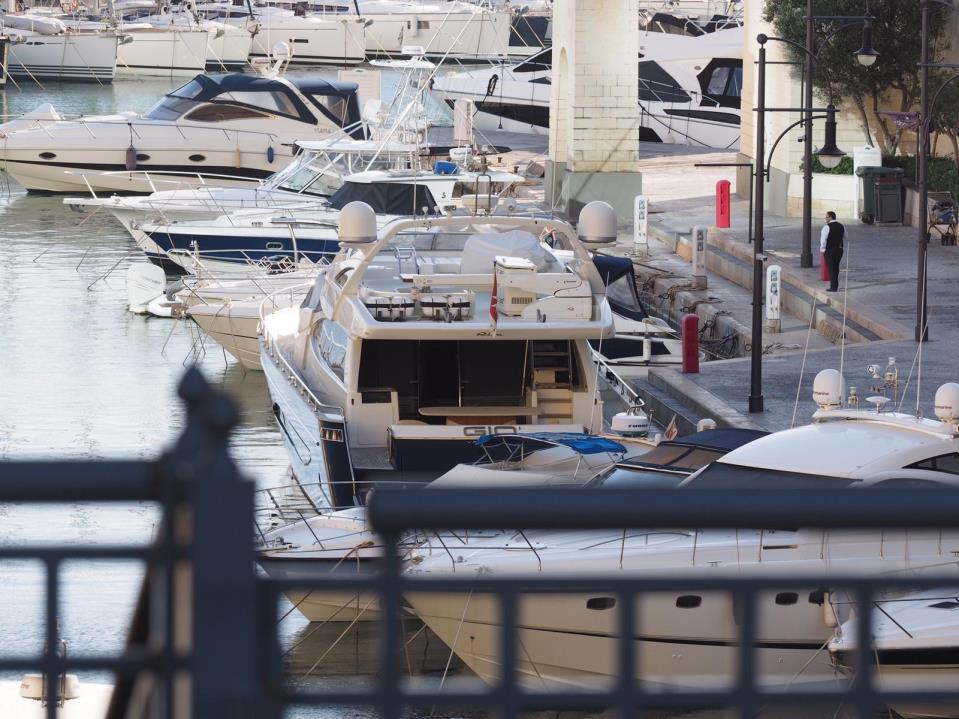 Updated: Yorgen Fenech taken to yacht, police questioning more people