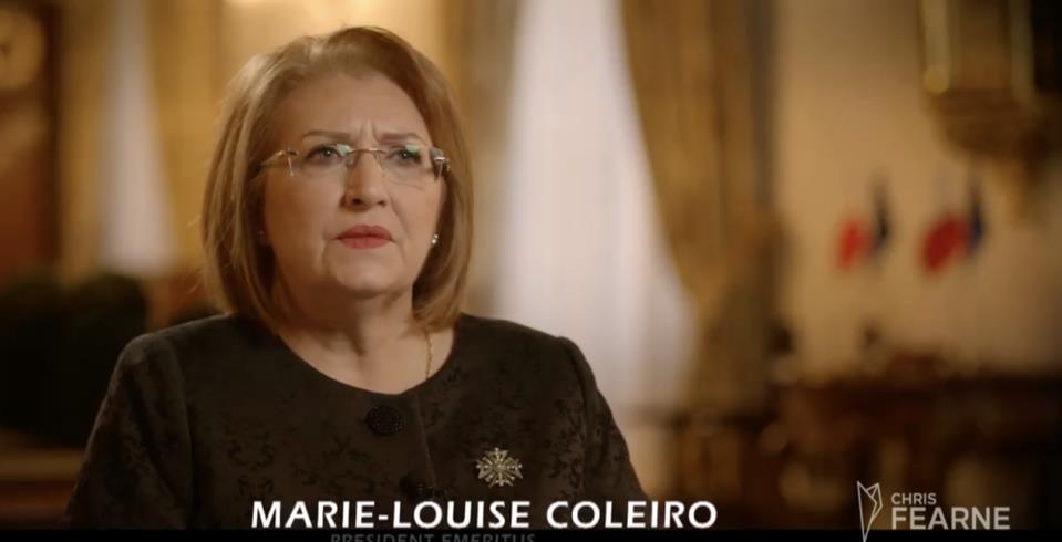 Watch: Labour Party needs 'immediate healing' Coleiro Preca says in Fearne endorsement video