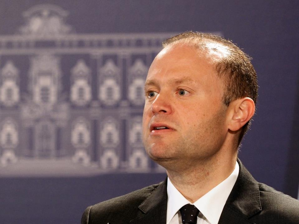 Joseph Muscat sues lawyer for libel over claim that former PM 'blew up' Daphne Caruana Galizia