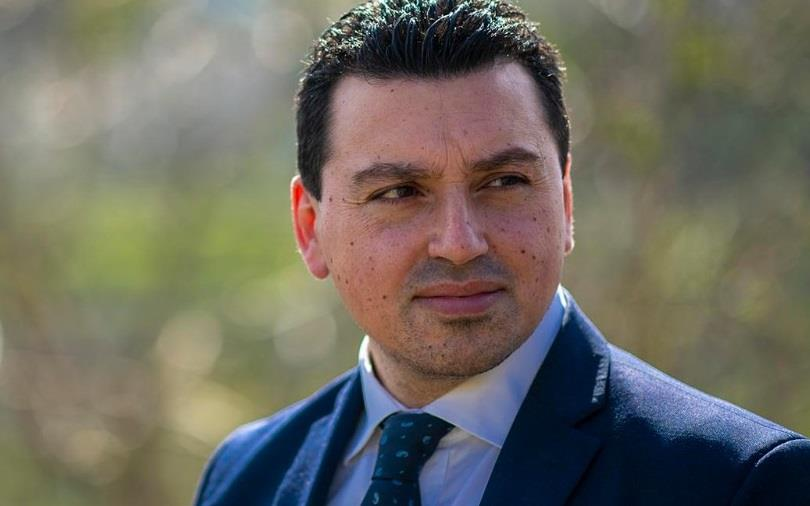 Aaron Farrugia to log all meetings with lobbyists, stakeholders, publish Transparency Register
