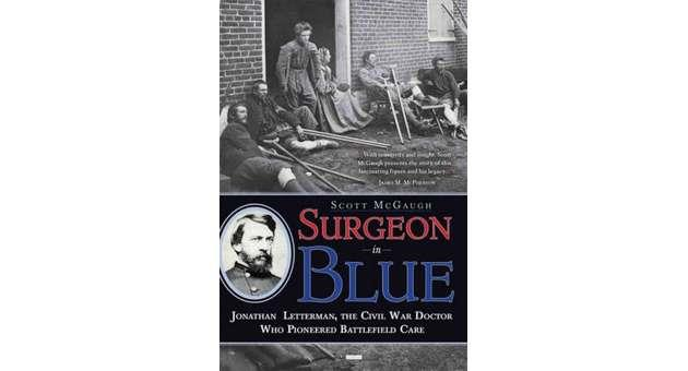 surgeon in the civil war Information and articles about civil war nurses, one of the many roles filled by women of the civil war civil war nurses when one surgeon dared to ask where.