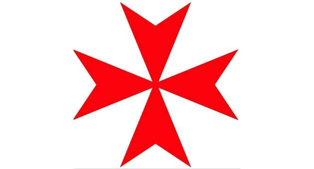 The Origin Of The Eight Pointed Maltese Cross The Malta Independent