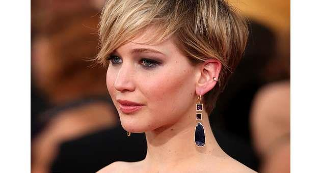 Jennifer Lawrence Requests Nude Pics Investigation - YouTube