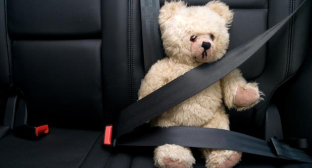 Recently As A Result Of Directive 2014 37 EU Concerning The Compulsory Use Seat Belts And Child Restraint Systems In Motor Vehicles Becoming Law